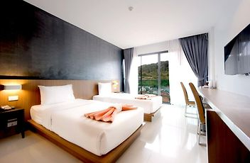 Hotel Phoenix Grand Patong Thailand Season Deals From 63